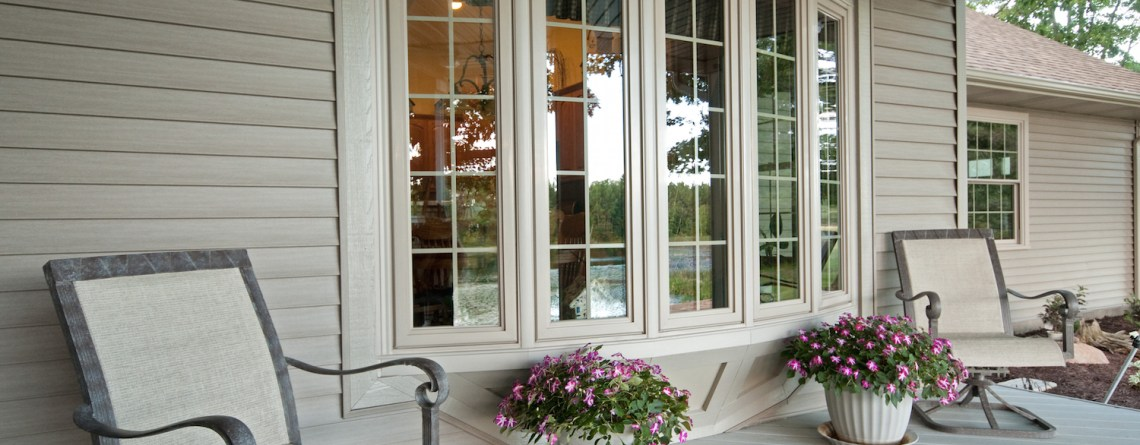 Vinyl Windows & Hardwood Flooring