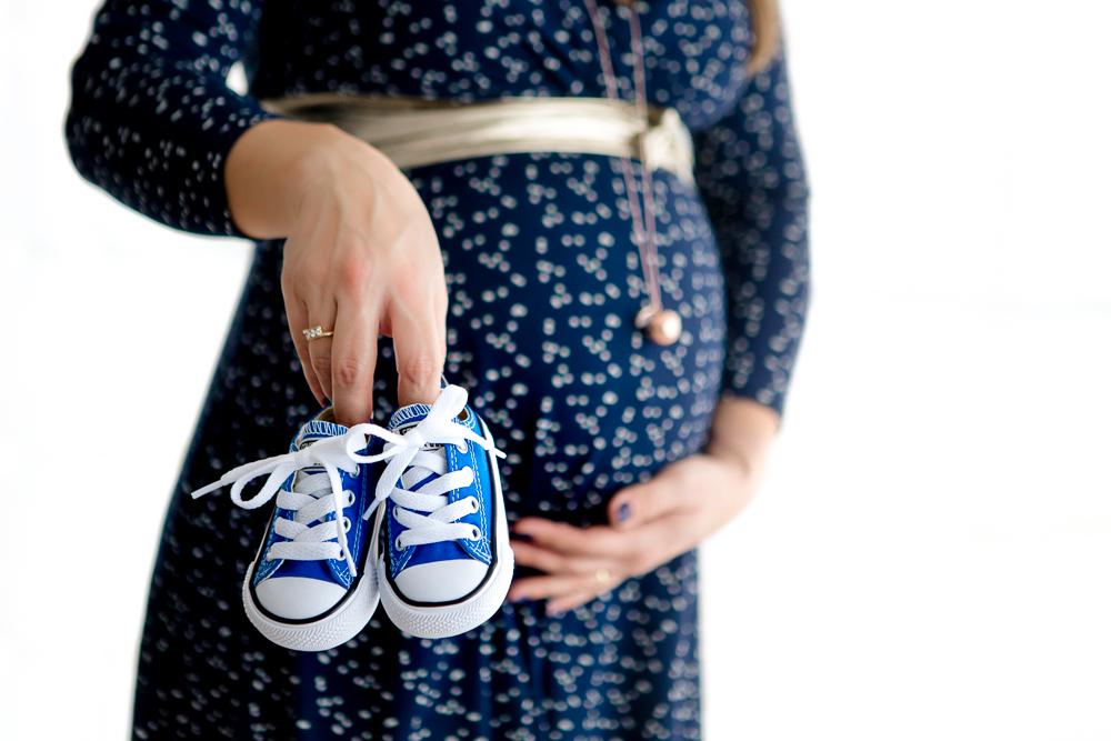 Femme enceinte Photograhe Caen