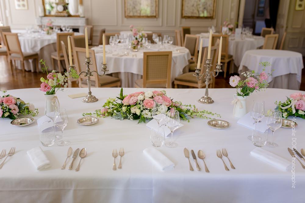 Photographe Mariage au Château la Chenevière