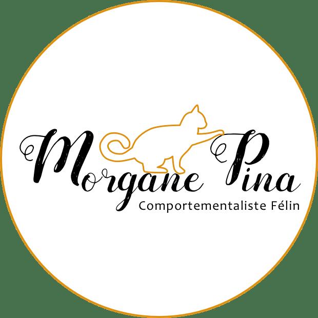 Morgane Pina, Comportementaliste Félin