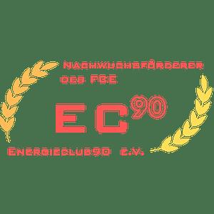 Webdesign - EnergieClub90 e.V.