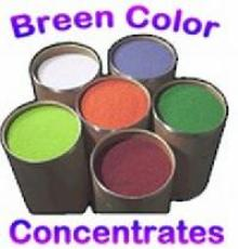 Monolitplast news A Breen Color