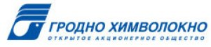 Гродно Химволокно - логотип