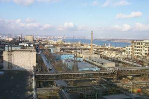 На волгоградском Химпроме ограничили потребление электроэнергии himprom