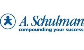 Schulman построит в Турции завод по выпуску мастербатчей