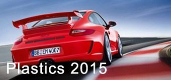 Plastics 2015 – конференция для автопрома!