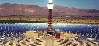 Хранение солнечной энергии выходит на новый уровень и сулит большие перспективы для индустрии в целом