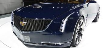 Magna и Cadillac: сотрудничество сделает автомобили легче