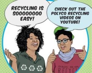 Утилизация отходов в ЮАР