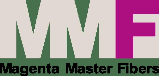 Magenta Master Fibers