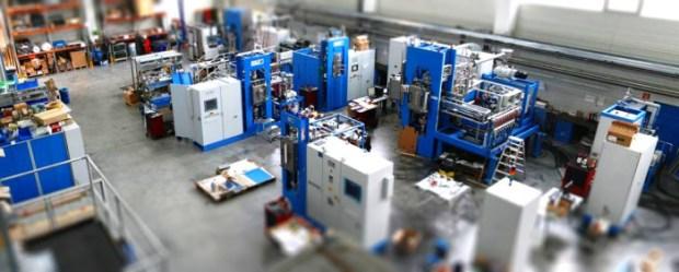 производство - химическая промышленность - полимеры