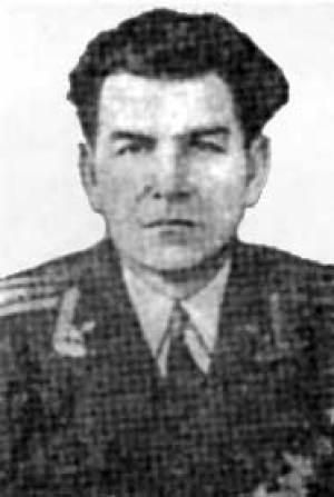 Александр Афанасьевич Обухов – капитан первого ранга, Герой Советского Союза