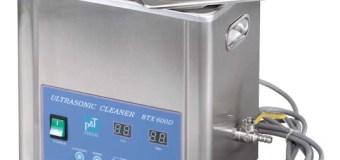 Устройства для повышения эффективности ультразвуковой очистки