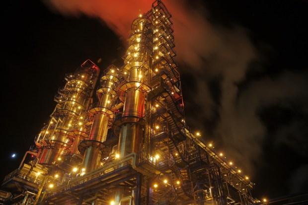 ректификационные колонны для перегонки нефти