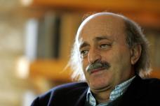 Walid Joumblatt - PSP