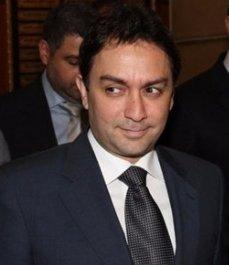 Ziad Baroud - Ministre de l'Intérieur