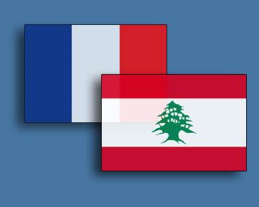france-liban