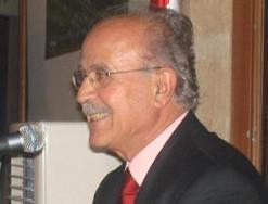 Henri Chedid