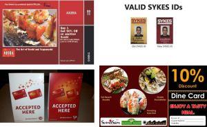 marketing & brand partnership
