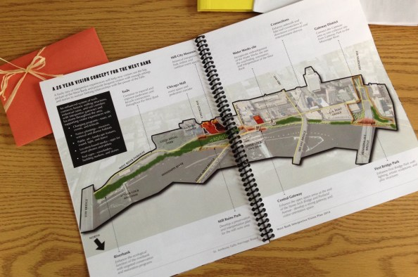 West Bank Interpretive Plan