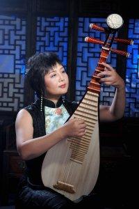 Gao Hong: Pipa