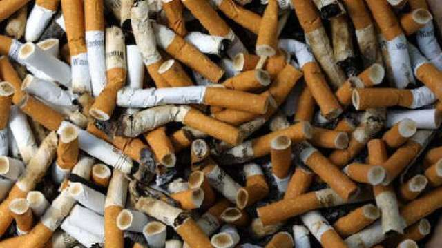 quit-smoking Experts say Over 600,000 Persons Die from Indirect Tobacco Smoking Yearly
