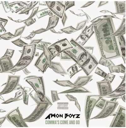 Commas Download MP3: A'won Boyz [@awonboyz] – Comma's Come And Go