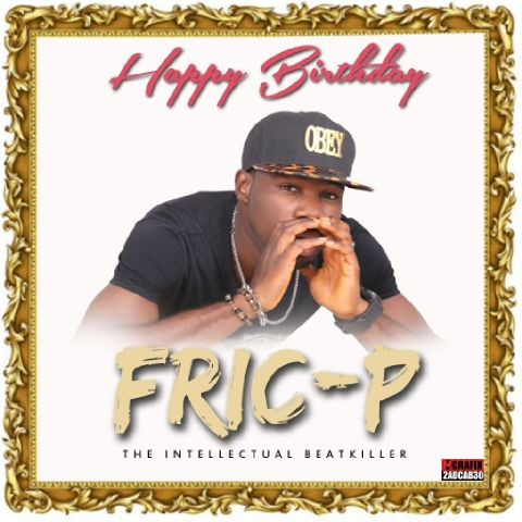 FRIC-P2 Download Free Beat : Fric P's [@fricpajoyoo] - Rough Park 3