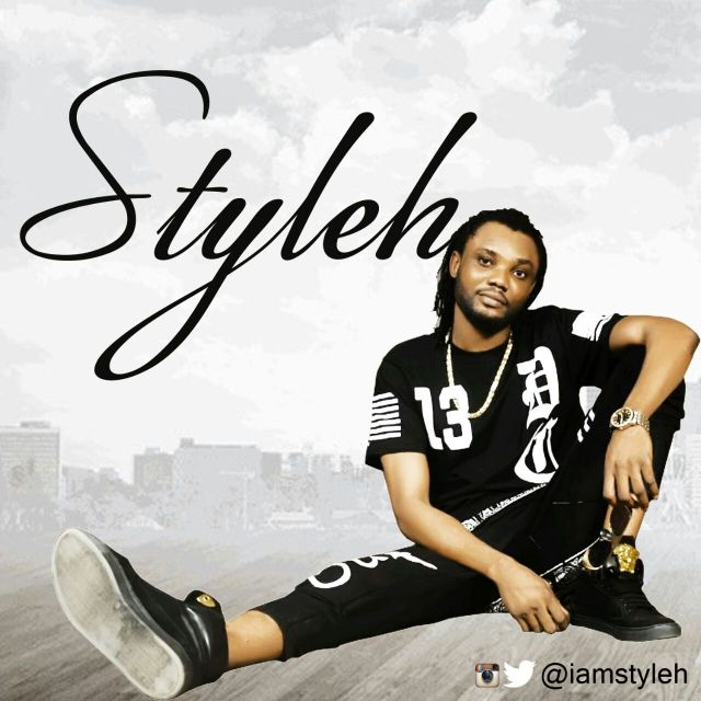 IMG-20150621-WA0001 Video: STYLEH [@iamStyleh] - SAVE ME