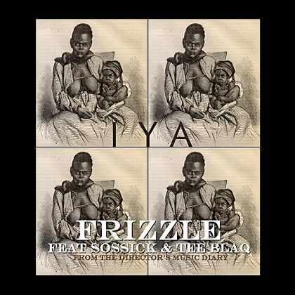 IYA-ART-Copy Download MP3: Frizzle – Iya [Mother] ft. Sosick x Tee Blaq