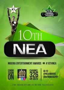 NEA-2015-mp [NEA] Nigeria Entertainment Awards 2015 | Full List of Nominees
