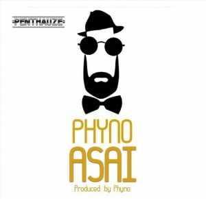 Phyno-Asai Download MP3: Phyno [@phynofino] - Asai