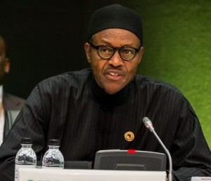 buhari Buhari says He'll Negotiate with Boko Haram for Realease of Abducted Girls