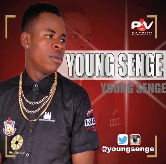 folder Download MP3: Young Senge [@youngsenge] - International ft. Xnuel