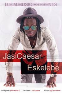 jesi Download: JasiCaesar [@jasicaesar] – Eskelebe : Fresher Music