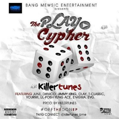 killertunes Download MP3: Killertunes [@killertunes_bme] – The Play ft. Various Artistes