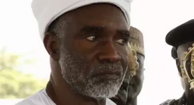 wpid19784-nyako Former Governor Nyako Turned Himself In, Detained By EFCC
