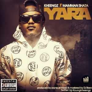 yara-artwork Download MP3: Kheengz [@yungkheengz] – Yara ft. Mamman Shata