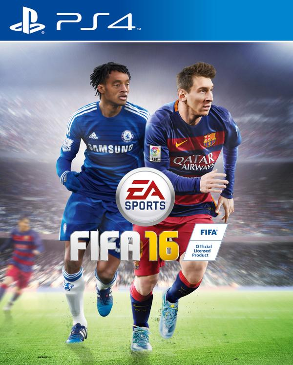 CJbx4qRWUAA8ATz Chelsea's Juan Cuadrado To Appear On Cover of FIFA 16