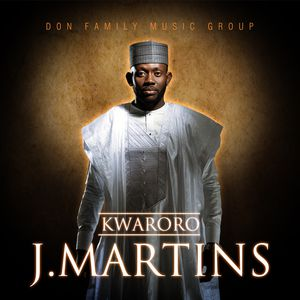 KWA Download MP3: J Martins [@realjmartins] - Kwaroro