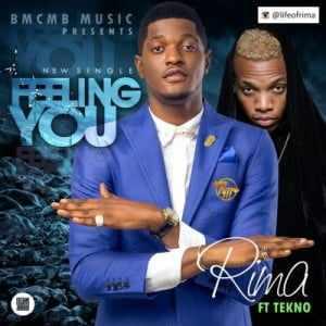 Rima-Feelng-You-ft.-Tekno Download MP3: Rima x Tekno – Feeling You