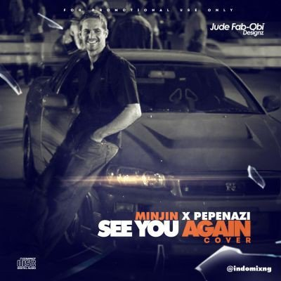 See-You-Again Download MP3: Minjin x Pepenazi - See You Again [cover]