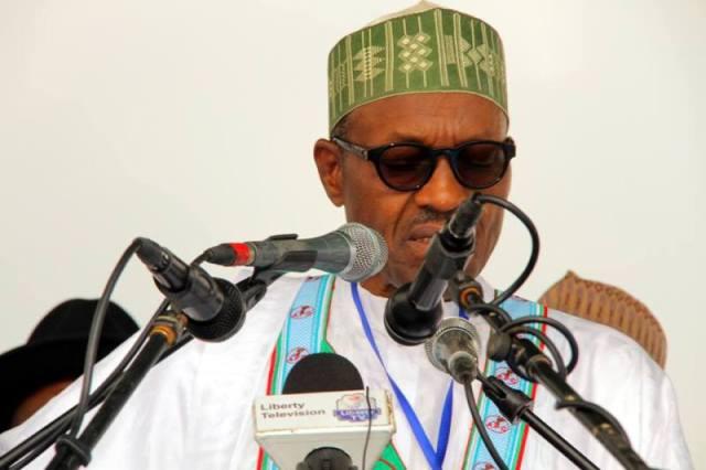 "buhari2 ""I Will Defeat Boko Haram in 2Weeks, Buhari Said in January"" - Oke Umurhohwo"
