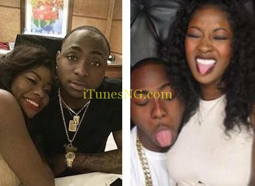 davido Davido Allegedly Dumps His Baby Mama For A Younger 19 Year Old Girl
