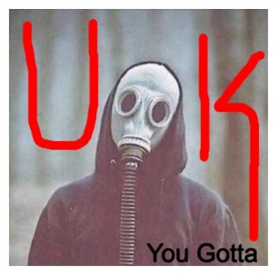 uk Download MP3: UK - You Gotta