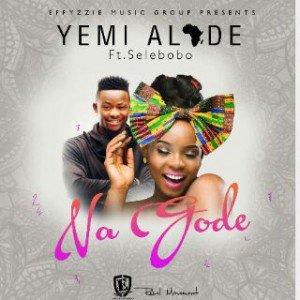 yemi-alade-nagode-selebobo1 Download MP3: Yemi Alade - Na Gode ft. Selebobo