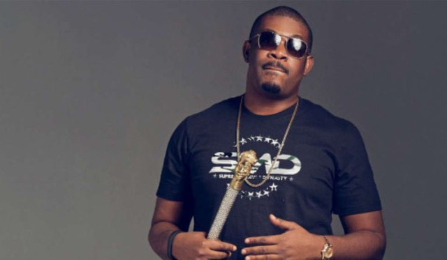 Don-Jazzy2 Don Jazzy Reacts To Wikipedia Post Saying He's 14 Years Older