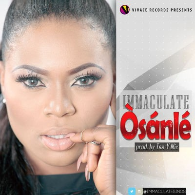 Immaculate-Osanle-ART Download MP3: Immaculate [@immaculatesings] – Osanle