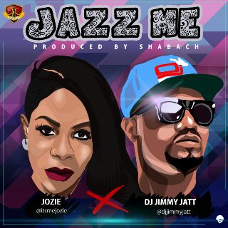 Jazz-me MUSIC: Jozie X DJ Jimmy Jatt - Jazz Me- @itsmejozie X @Djjimmyjatt