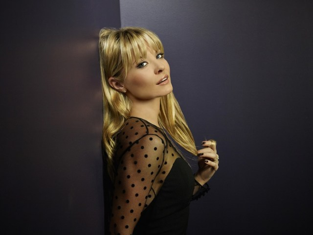 Kaitlin-Doubleday-as-Rhonda-Lyon First Official Photos of Casts for movie 'Empire' Season 2